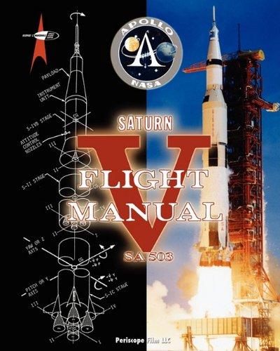 Saturn V Flight Manual 9781935700708
