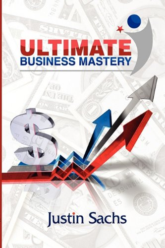 Ultimate Business Mastery 9781935723288