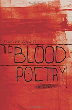 The Blood Poetry 9781935738251