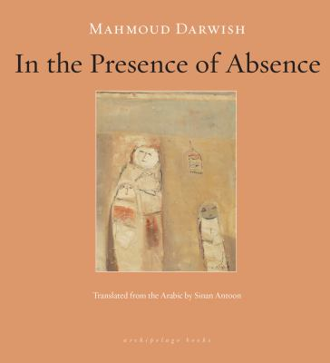 In the Presence of Absence 9781935744016