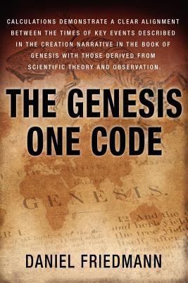 The Genesis One Code 9781935764274