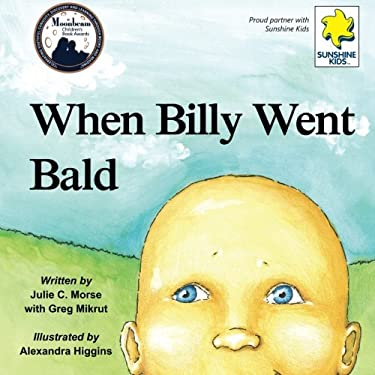 When Billy Went Bald 9781935766377