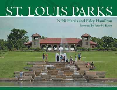 St. Louis Parks 9781935806097