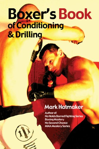 Boxer's Book of Conditioning & Drilling 9781935937289