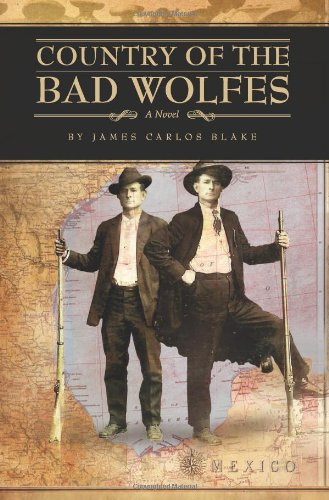 Country of the Bad Wolfes 9781935955030
