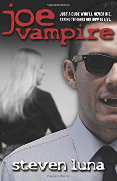 Joe Vampire 9781935961673