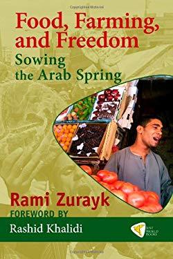 Food, Farming, and Freedom 9781935982050