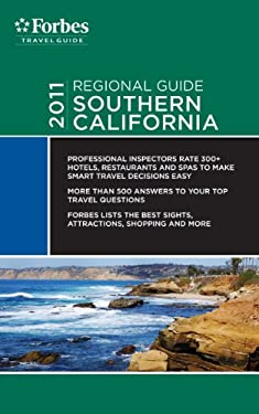 Forbes Travel Guide 2011 Southern California - Travel Guide, Forbes