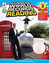 Guinness World Records Reading, Grade 3
