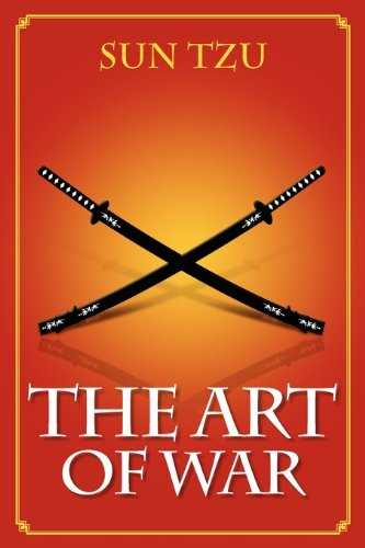 The Art of War 9781936041381
