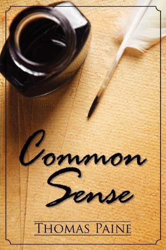 Common Sense 9781936041435