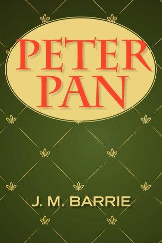 Peter Pan 9781936041732