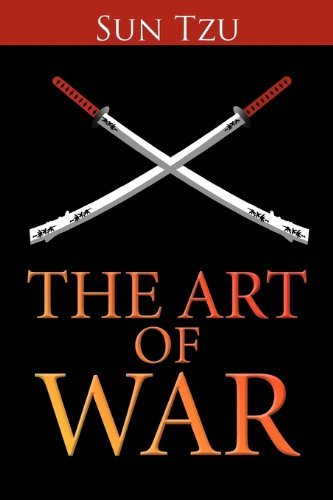 The Art of War 9781936041756