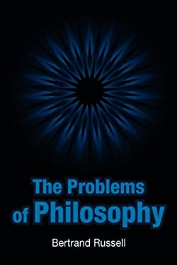 The Problems of Philosophy 9781936041817