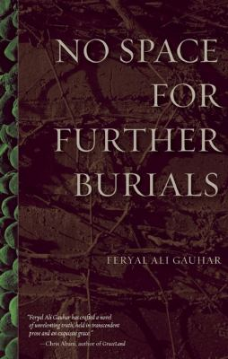 No Space for Further Burials 9781936070602