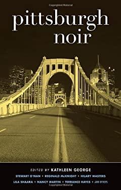 Pittsburgh Noir 9781936070930