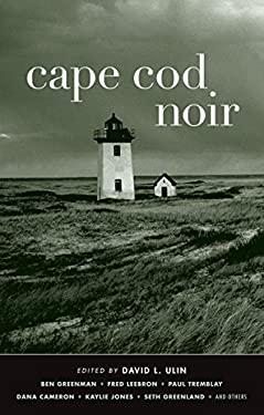 Cape Cod Noir 9781936070978