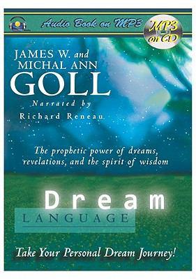 Dream Language 9781936081233