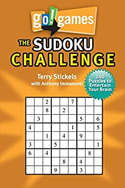 The Sudoku Challenge 9781936140596