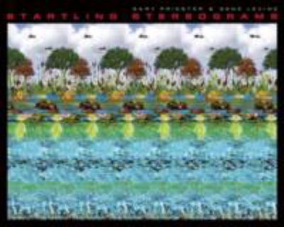 Startling Stereograms 9781936140664
