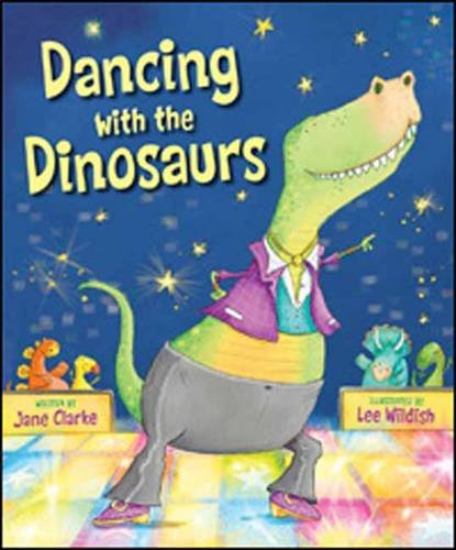 Dancing with the Dinosaurs 9781936140671