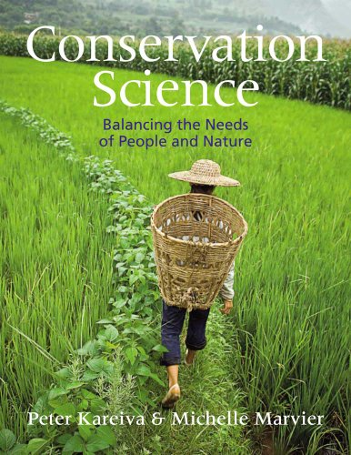Conservation Science: Balancing the Needs of People and Nature 9781936221066