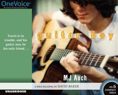 Guitar Boy 9781936223381