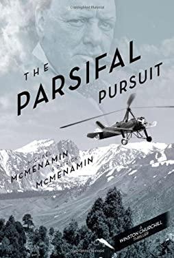 The Parsifal Pursuit 9781936274239