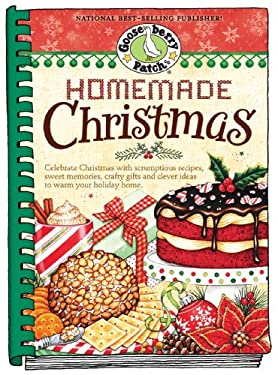 Homemade Christmas 9781936283026