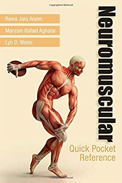 Neuromuscular Quick Pocket Reference 9781936287505