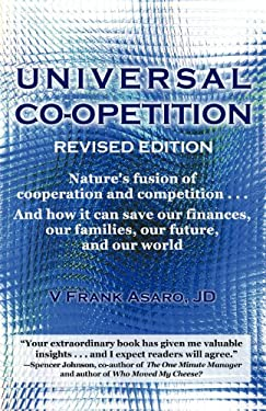 Universal Co-Opetition 9781936332083