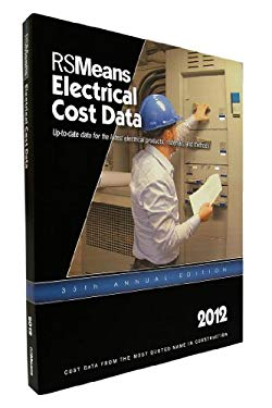 RSMeans Electrical Cost Data 9781936335312