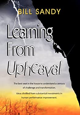 Learning from Upheaval 9781936343218