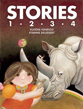 Stories 1,2,3,4 9781936365517