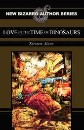 Love in the Time of Dinosaurs 11969168