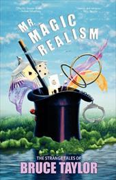 Mr. Magic Realism 11365568
