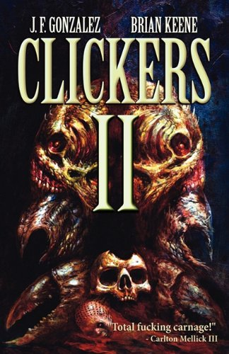 Clickers II: The Next Wave 9781936383436