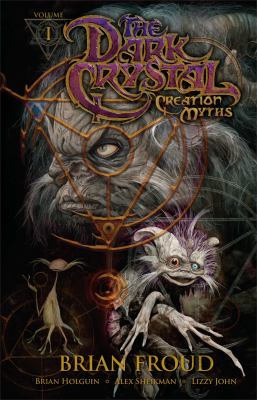 The Dark Crystal 9781936393008