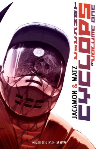Cyclops, Volume One 9781936393114