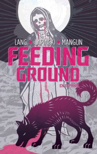 Feeding Ground 9781936393121