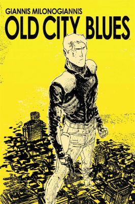 Old City Blues, Volume 01 9781936393206