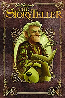Jim Henson's the Storyteller Volume 1 9781936393244