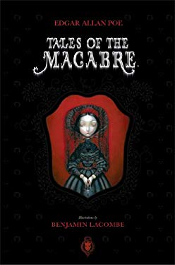 Tales of the Macabre 9781936393404