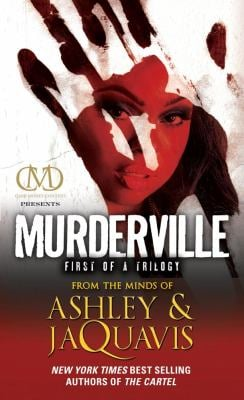 Murderville: First of a Trilogy 9781936399437