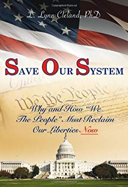 Save Our System: Why and How
