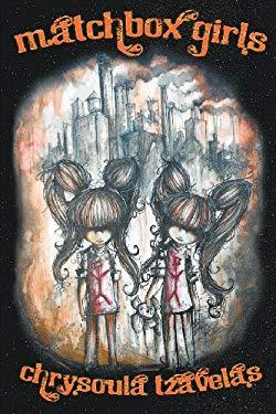 Matchbox Girls 9781936460205