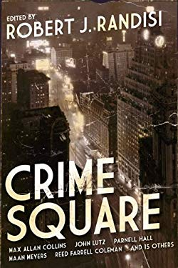 Crime Square 9781936467303