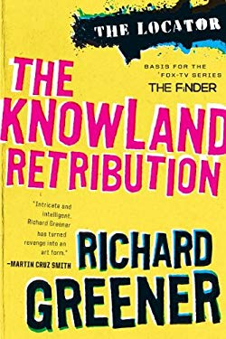 The Knowland Retribution 9781936467426