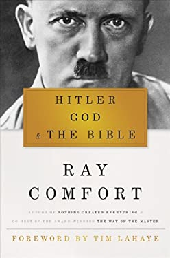 Hitler, God & the Bible 9781936488247