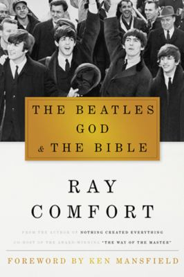 The Beatles, God and the Bible 9781936488551